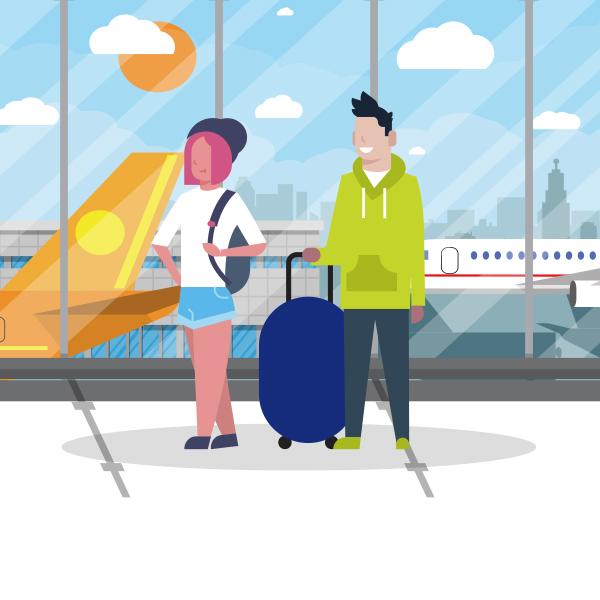 勇敢出發, 菲律賓遊學生活GO