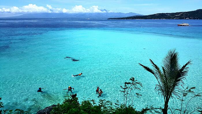 宿霧海島, 度假, 旅遊, 景點推薦