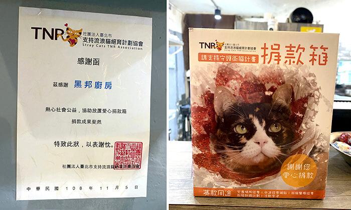 守護街貓計畫, 社會公益