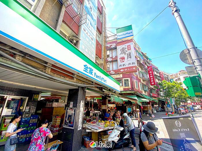 集美街,全家便利商店
