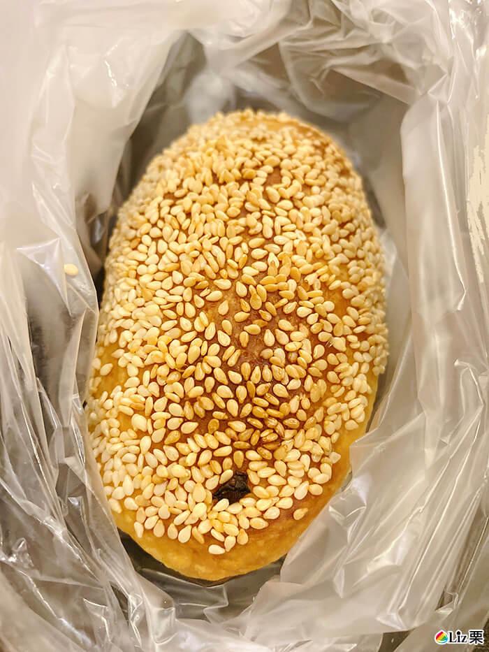 阜杭焦糖甜餅