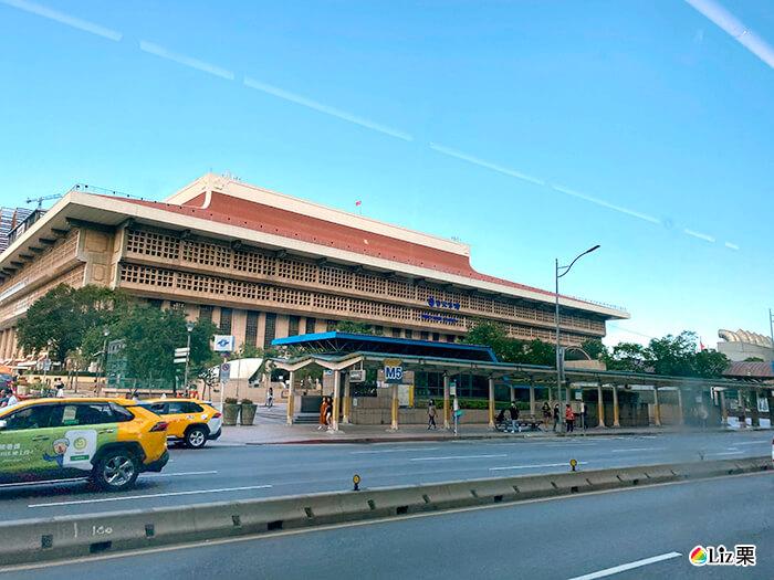 台北火車站附近飯店,五星級飯店,酒店