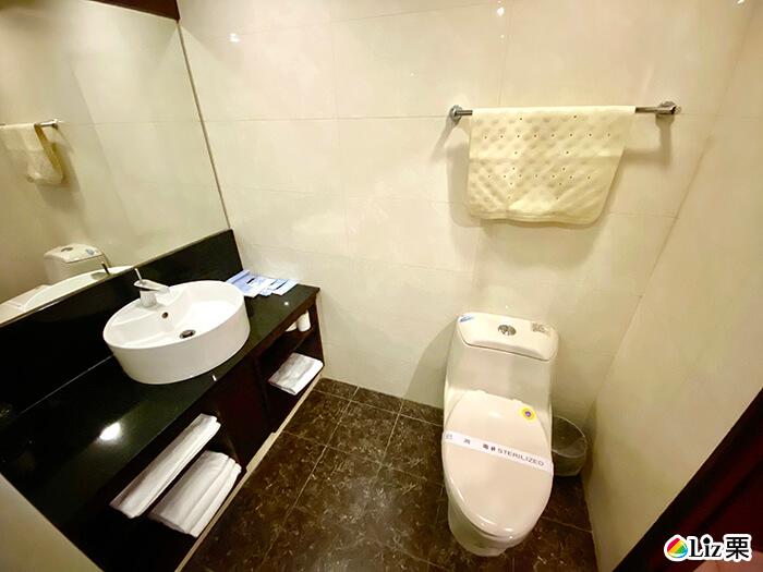廁所,洗手間