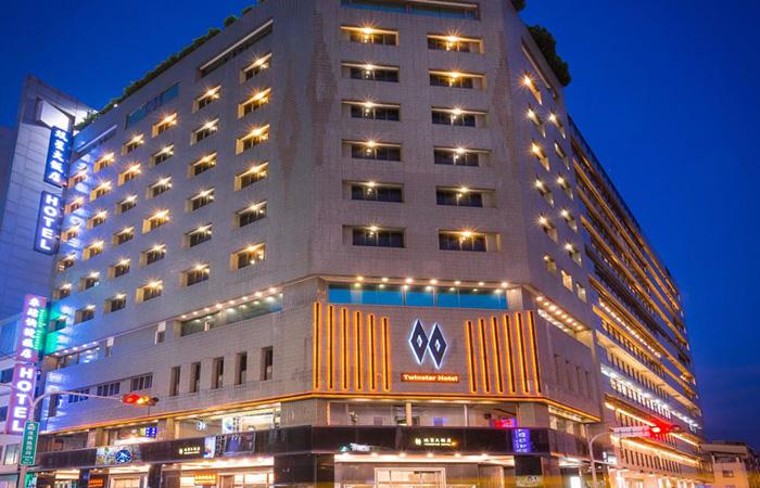 twinstar hotel agoda