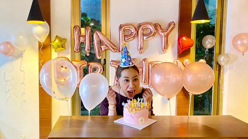 三重,生日派對場地,生日快樂