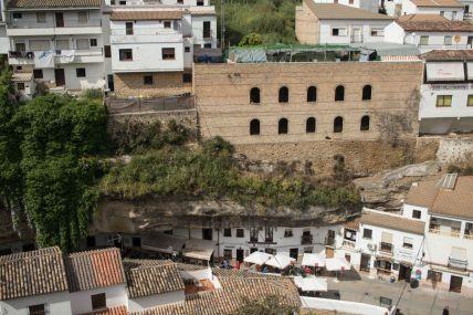 Andalusia2018_168_SetenilDeLasBodegas