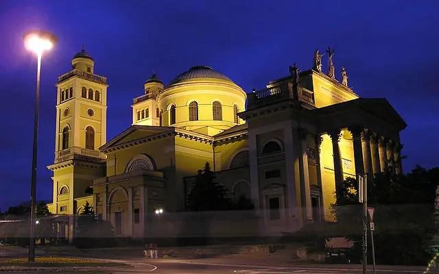 Eger Basilika