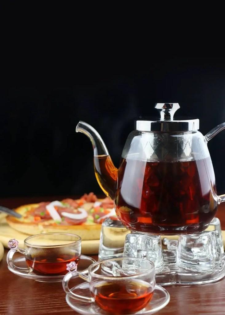 Tea Tasting, Darjeeling