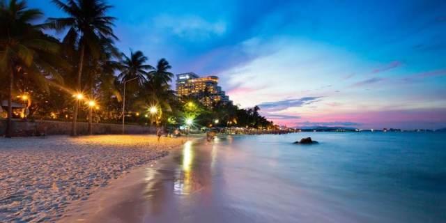 Hua Hin Beachs