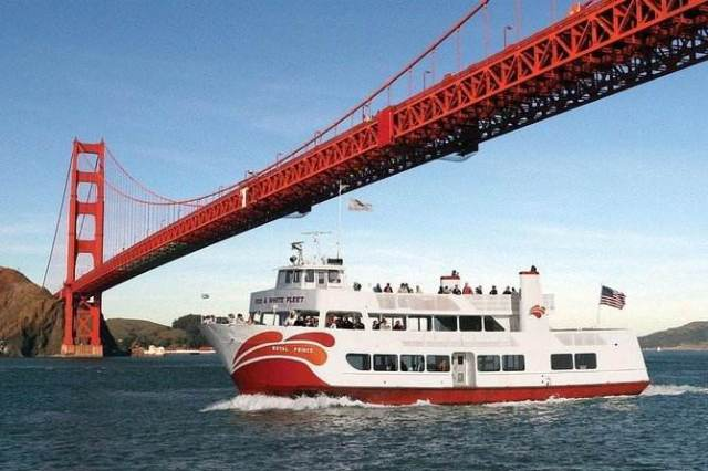 Bridge 2 Bridge Cruise