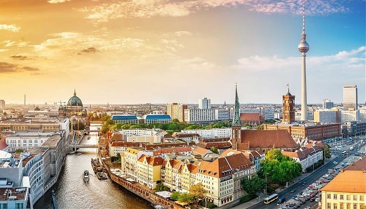 beauty berlin