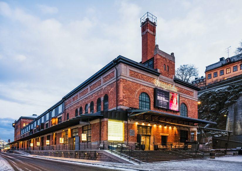 Fotografiska Museum in Stockholm