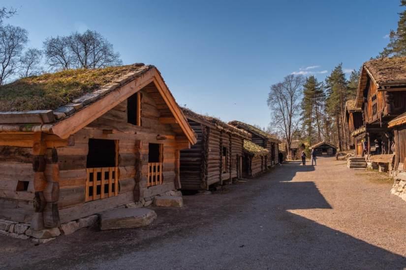 Oslo Folkemuseum