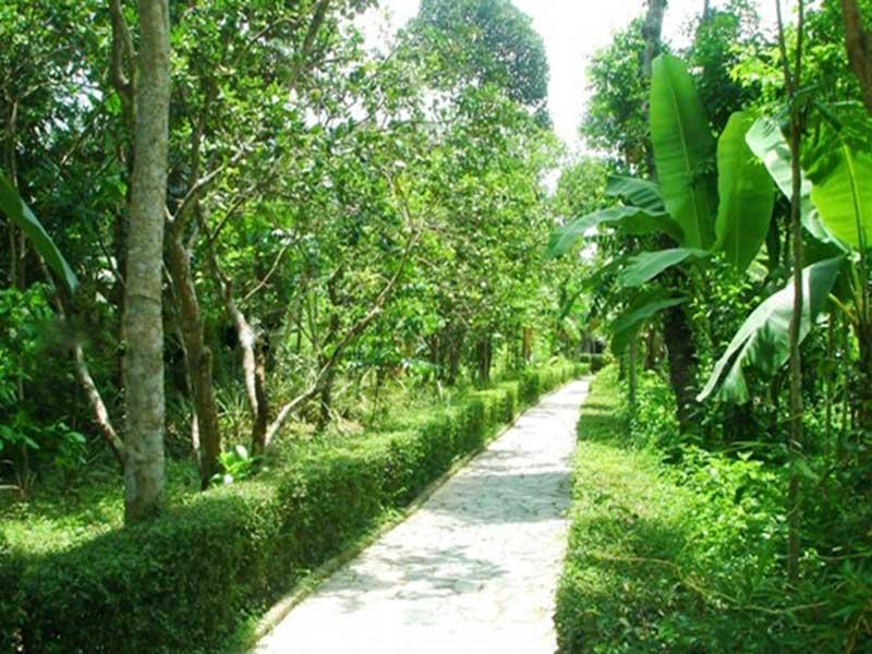 Thuy Bieu Eco Village