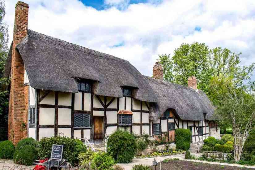 Stratford-upon-Avon and the Cotswolds