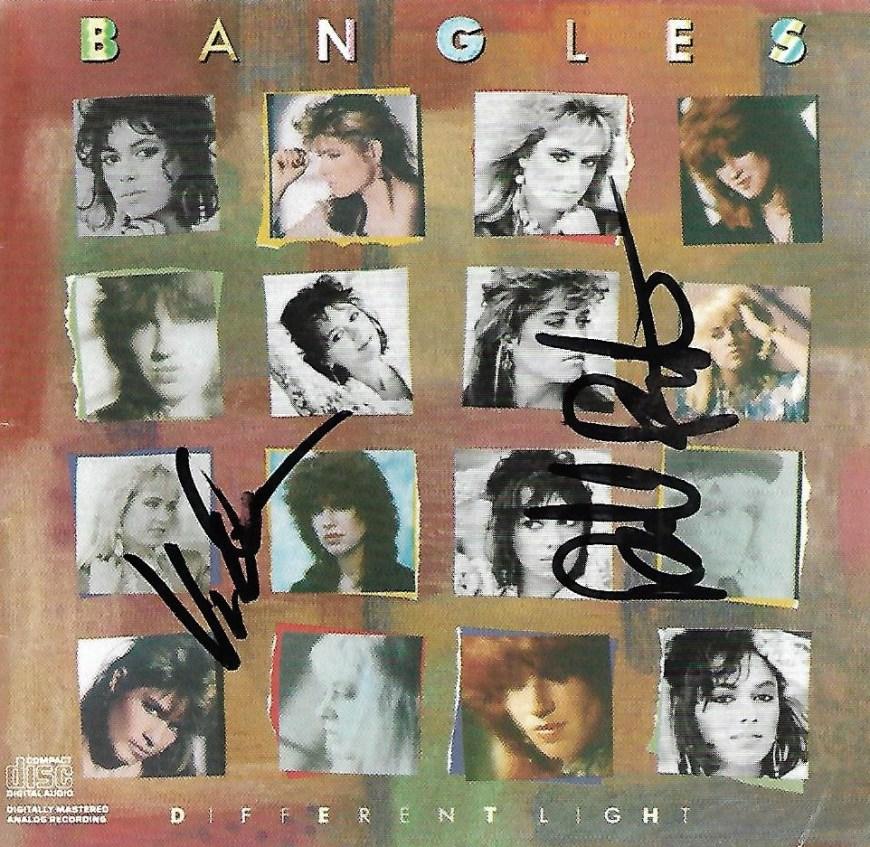 THE BANGLES 2