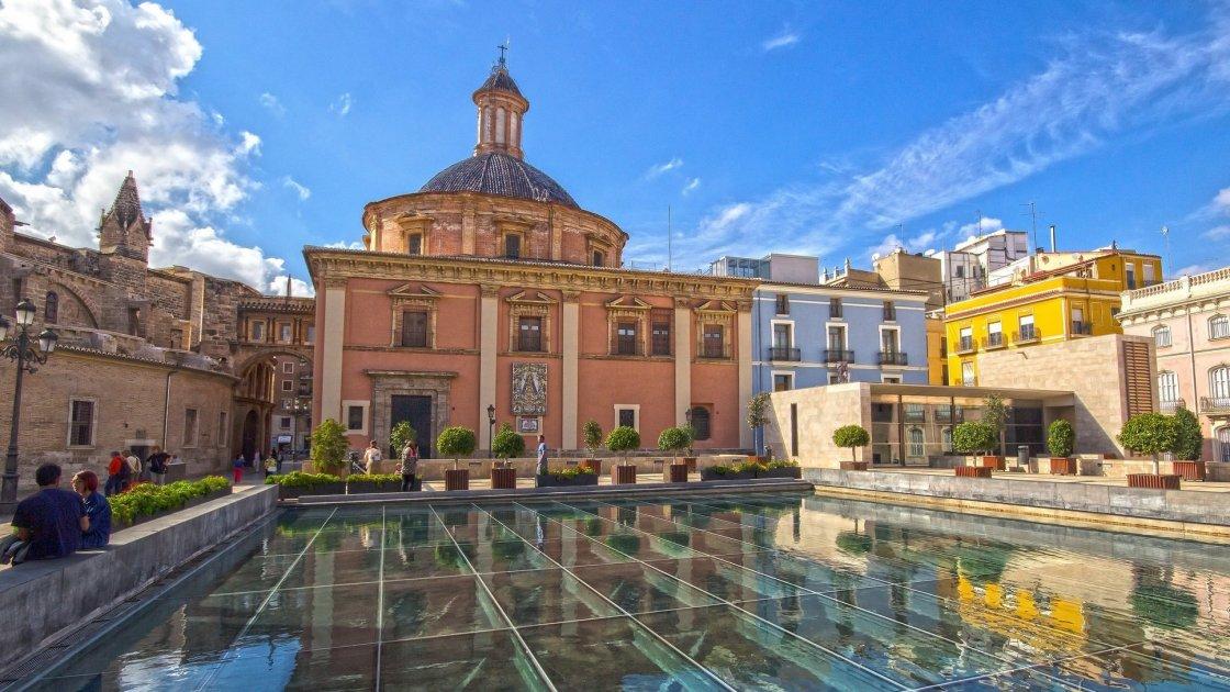 Поездка в Валенсию: советы туристам - Лайфхак