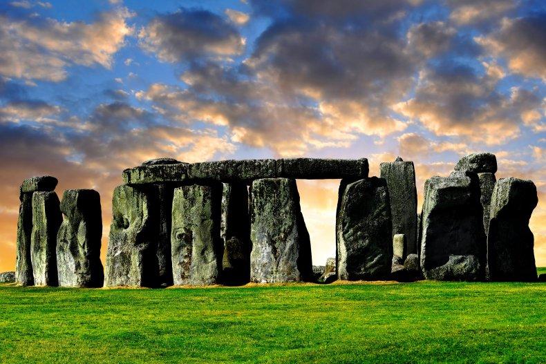 необычные места великобритании фото несколько десятилетий мир