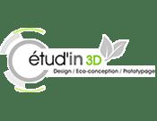 Etudin'3D