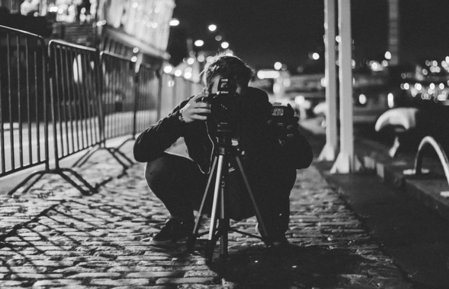 10 Reasons Why All Photographers Need A Tripod