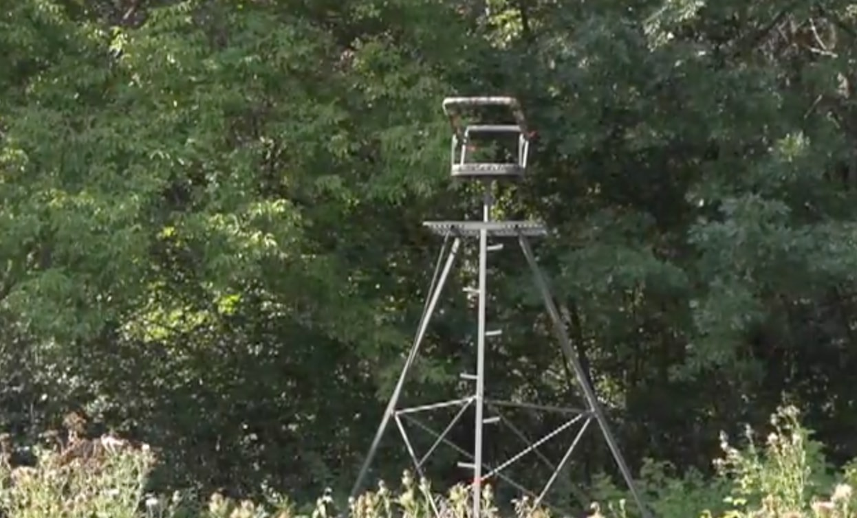 Top 5 Best Tripod Stands For Deer And Bow Hunting
