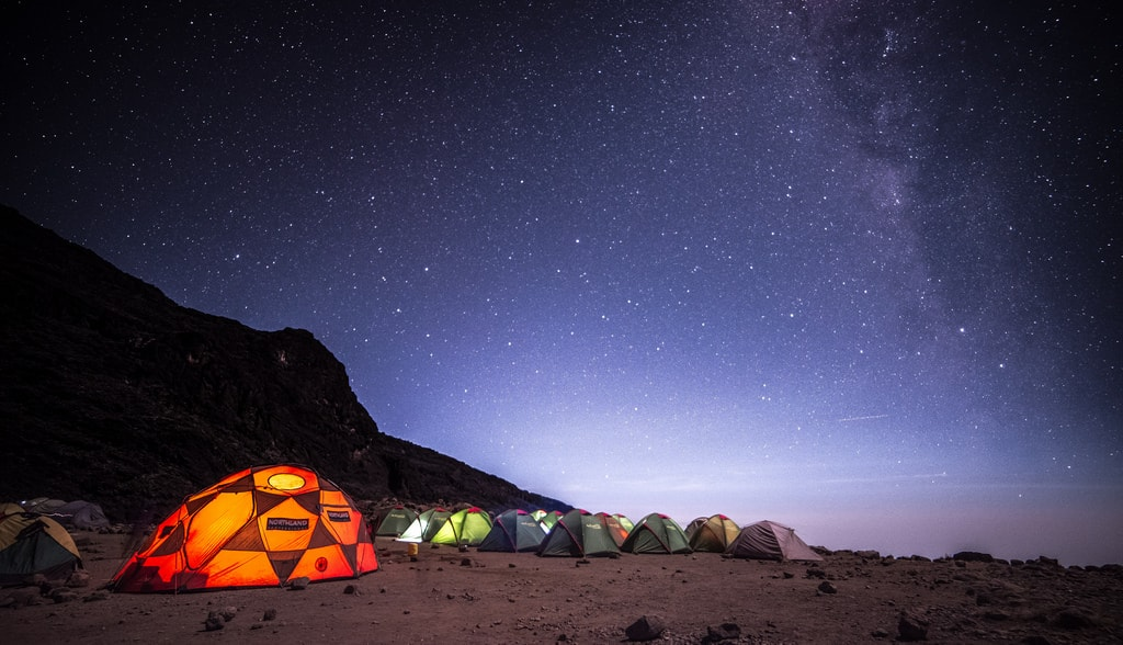 What Are The Best Tripods For Astrophotography?