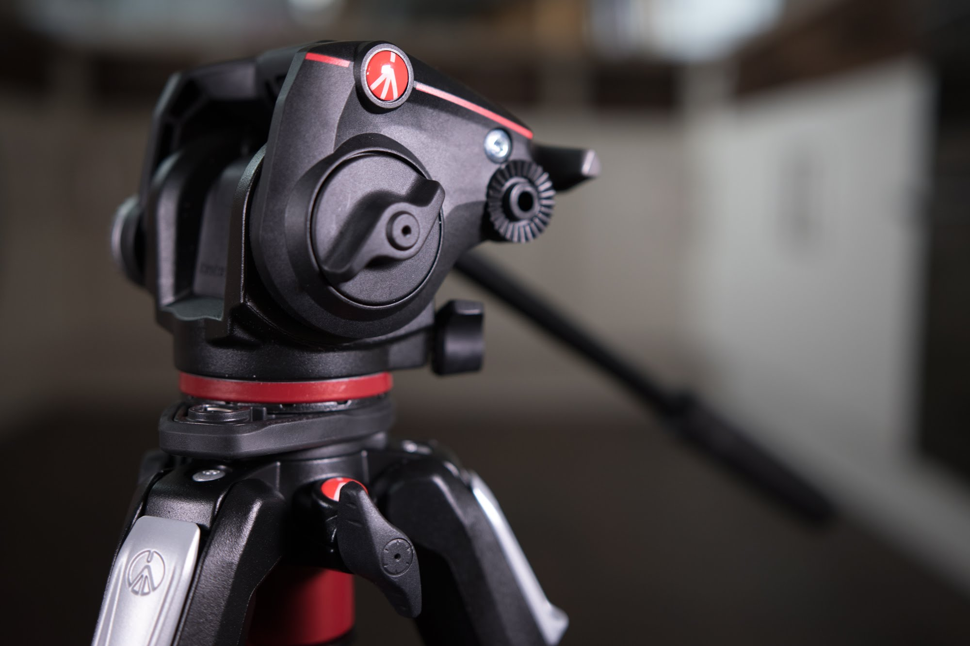 Best Fluid Head Tripods