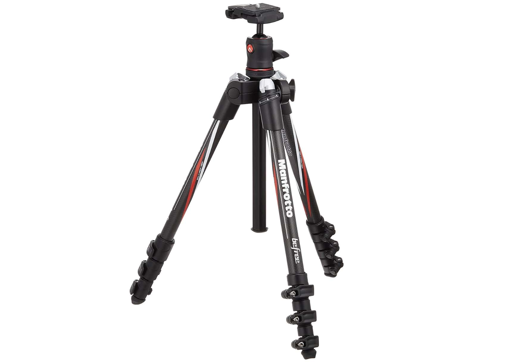 Best tripods for architectural and real estate photography