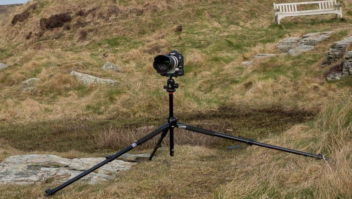 Is it even possible to get a good tripod for under $50?
