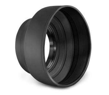 Altura Photo Collapsable Rubber Lens Hood For 58MM Filter Thread Review