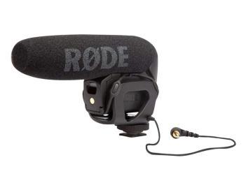 Rode VideoMic Pro Compact VMP Shotgun Microphone 80D