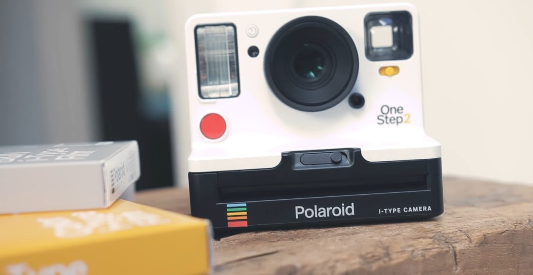 Top 5 Best Instant Cameras For Weddings & Guest Books + Reviews!