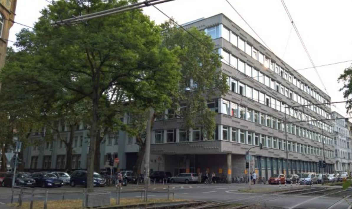 Escuela Internacional de Diseño de Colonia