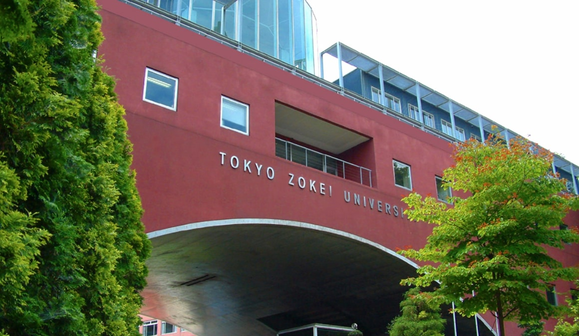 Universidad de zokei