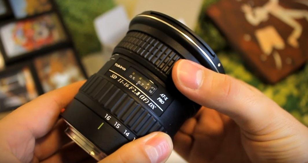 Top 7 Best Tokina Lenses For Canon & Nikon Cameras! |