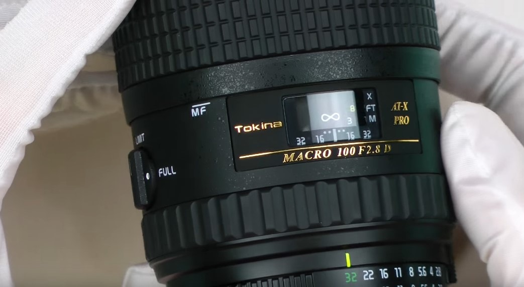 Top 7 Best Tokina Lenses For Canon & Nikon Cameras!  