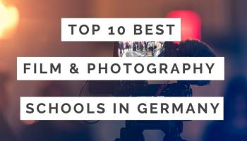 Top 17 Best Photography Schools In India To Master The Art | TP