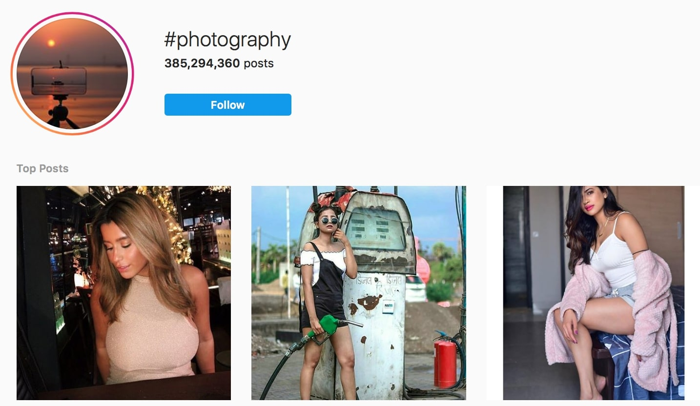 Best Photography Hashtags Growth Hacking Instagram 17