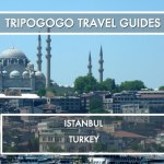 Istanbul Free PDF Travel Guide