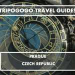 Prague, Czech Republic – Free PDF Travel Guide Book