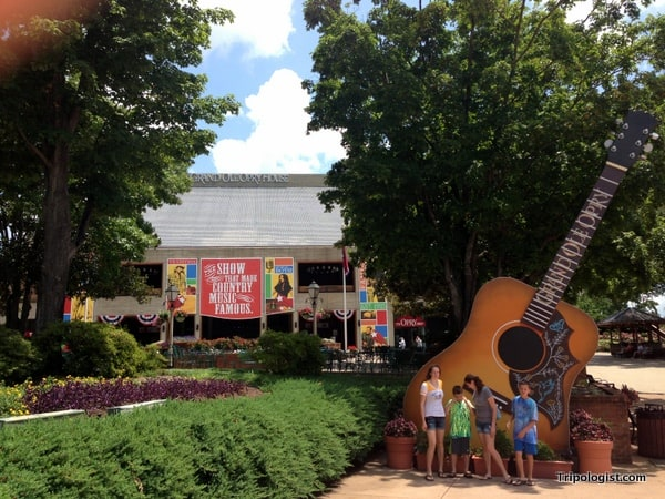 The 5 Best Things to Do in Nashville, Tennessee