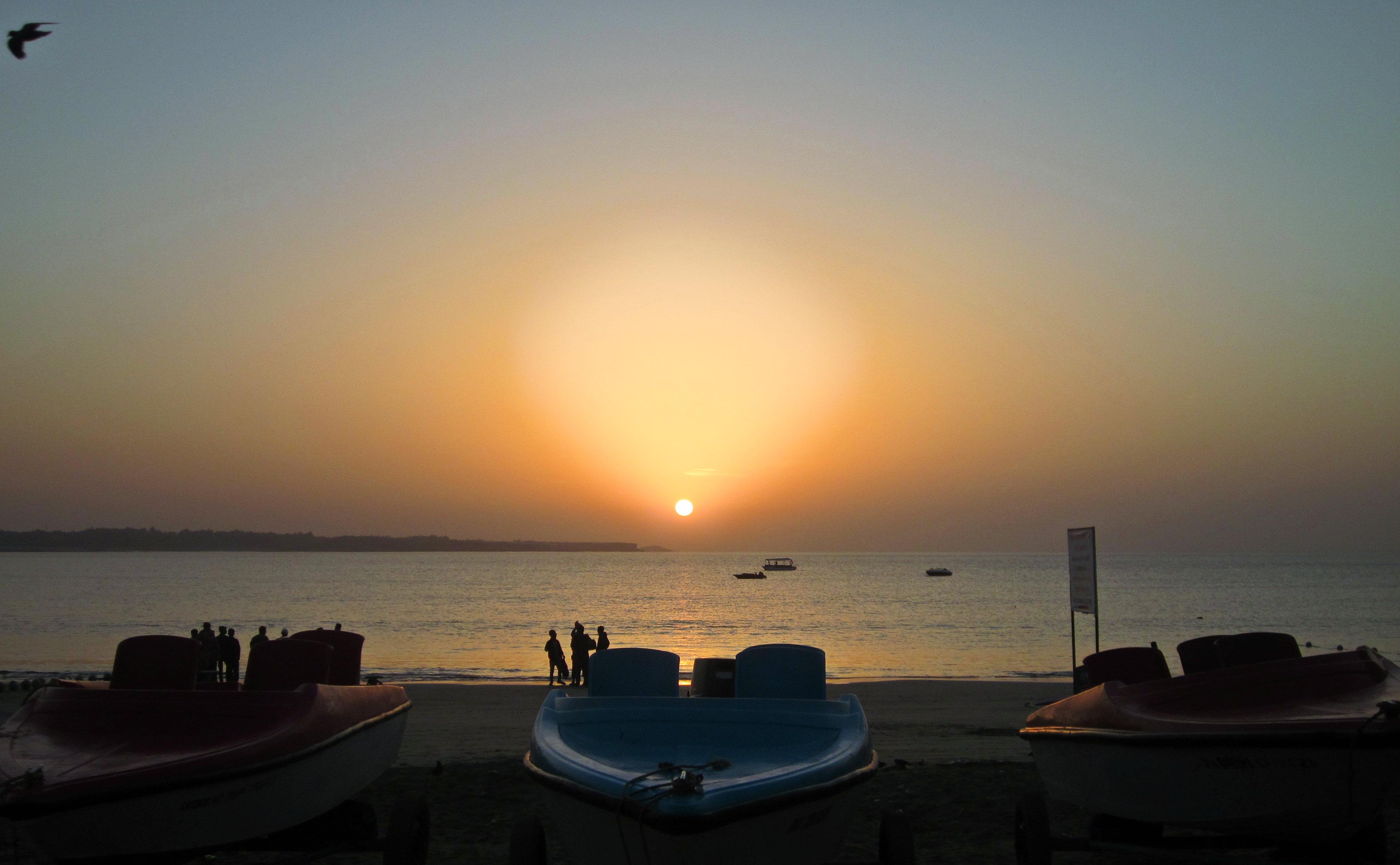 Most beautiful Island in india
