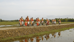 List of 9 Famous and Colorful Festivals of Assam