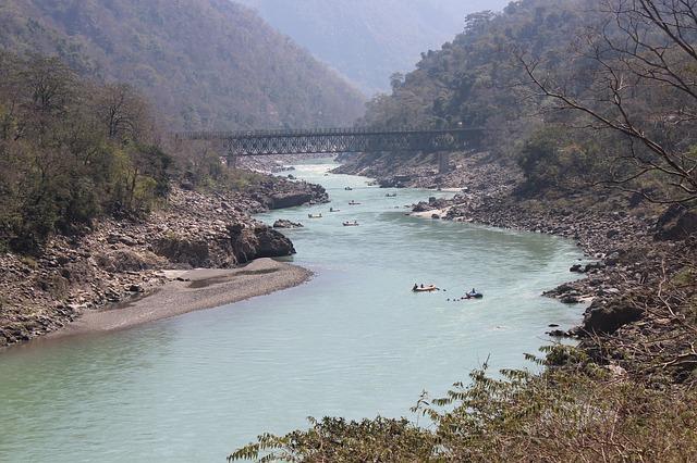 Rishikesh road trip
