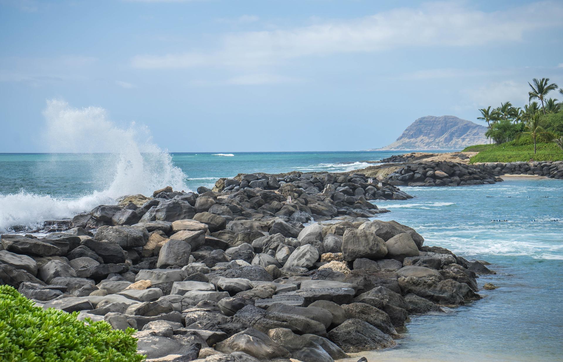 Oahu Island Best Islands To Visit in December