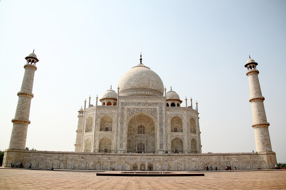 tajmahal-indian historical monoment