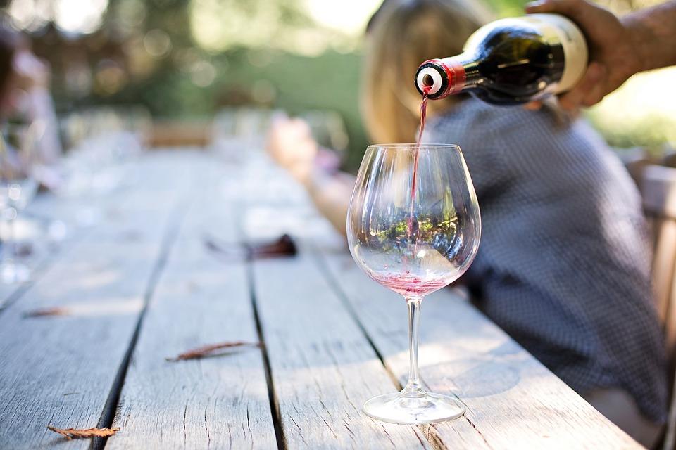 Bachelorette Party Destinations for Wine Loving Girls