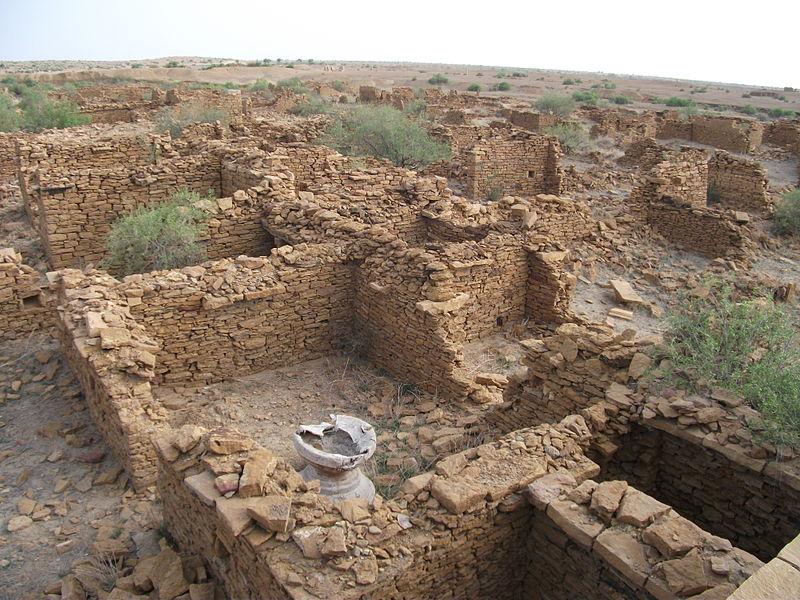 Kuldhara Rajasthan