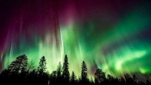Top 15 places to see Northern lights