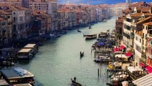 12 Most Beautiful Canal Cities in the World